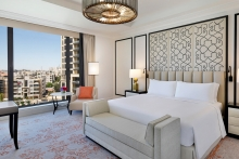 St. Regis Hotels & Resorts makes Jordanian debut