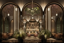 Four Seasons Hotel Bangkok at Chao Phraya River to open in 2020