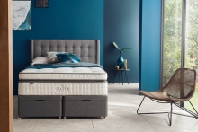 January Furniture Show expands bed selection