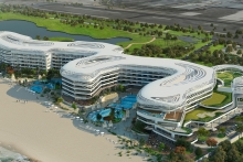 St. Regis to debut in Oman
