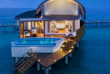 JW Marriott to make Maldives debut