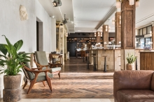 KEX Iceland opens first US hotel