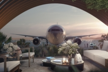 Foster + Partners unveils designs for Red Sea Airport