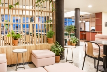 Aparthotels Adagio strengthens presence in Europe