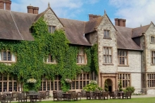 Billesley Manor Hotel to unveil new look in new year