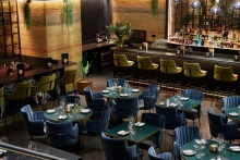 Gaucho signals new direction with launch of Charlotte Street concept