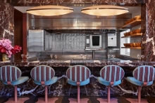 Tom Aikens to open Muse in Belgravia in January 2020