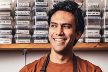 Santiago Lastra to open debut restaurant in 2020