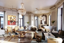 Four Seasons Hotel Madrid now accepting reservations ahead of May opening