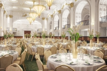 The Grand Hotel Birmingham scheduled for summer 2020 launch