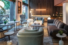 Europe Hotels Private Collection rebrands as Sircle Collection