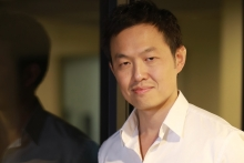 Wilson Associates appoints new design director for Shanghai Studio
