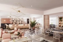 Four 2020 openings to look out for from award-winning interior designers, Dexter Moren Associates