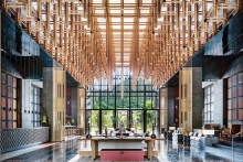 Langham Hospitality Group initiates first phase of recovery plan for the Langham and Cordis Hotels in Mainland China