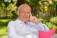 François Eynaud, CEO, Sun Resorts