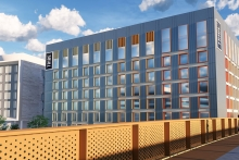 Accor signs deal for first Tribe hotel in England