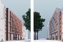 Double take - DMA wins planning in the heart of Victoria for boutique hotel with two appearances