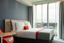 IHG opens Europe's largest Holiday Inn Express in Amsterdam