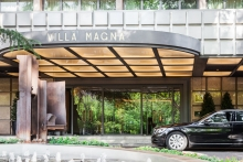 Hotel Villa Magna to become the first hotel in Spain to operate under Rosewood Hotels & Resorts
