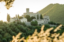 Six Senses Antognolla marks the brand's second opening in Italy