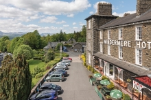 Bespoke Hotels Finalises Hotel Management Agreement on ex-Shearings Hotels