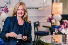 Renowned Hotelier Doris Greif named The Langham, London's Managing Director and Regional Vice President of Operations Europe & Middle East for Langham Hospitality Group