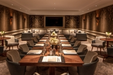 Four Seasons Hotel Hampshire unveils newly refurbished conference and banqueting spaces