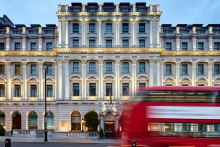Sofitel London St James reopens its doors today, 21st August 2020