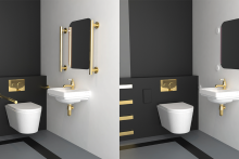 Fitzroy of London delivers step change in accessible washroom functionality
