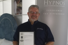 Hypnos achieves ISO standard for quality management