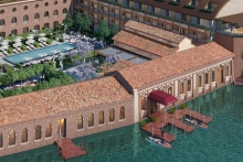 The Langham, Venice to open in 2023