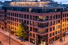 Accor & sbe to open Mondrian Shoreditch London in Spring 2021