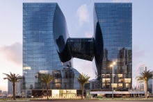 ME Dubai reopens its doors this November, affirming its place as the cultural epicentre of Dubai