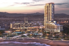 Internationally renowned SB Architects selected to design first Hyatt Hotel in Cyprus