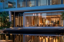 Four Seasons Hotel Bangkok at Chao Phraya River welcomes guests to an urban oasis in the heart of the city