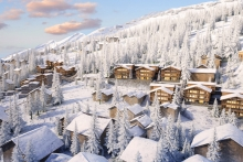 Marriott International signs agreement with Mario Julen to bring the Ritz-Carlton brand to the Swiss Alps