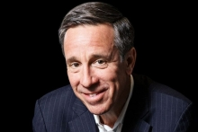 Marriott International announces the unexpected passing of Arne M. Sorenson, President and CEO