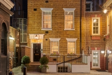 Great Scotland Yard Hotel poised to launch No.1 The Townhouse