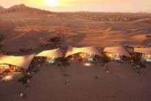 The Red Sea Development Company commences hotel construction with award of two key contracts