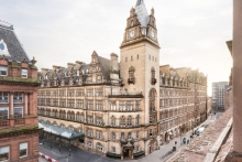voco Hotels to make its Scottish debut in the renowned cities of Glasgow and Edinburgh