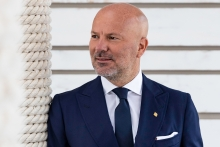 Jumeirah Group appoints Ermanno Zanini as Regional Vice President and General Manager of Burj Al Arab Jumeirah
