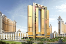 Accor and Galaxy Entertainment Group announce the development of the legendary Raffles at Galaxy Macau