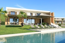 Rocco Forte Hotels presents its first branded villas