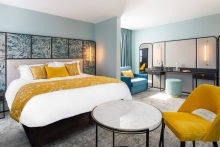 voco Hotels grows to over 50 openings and signings, marking IHG Hotels and Resorts' fastest ever global expansion