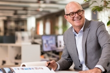 WATG appoints Bryan Algeo, AIA Chairman of the Board of Directors