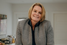 Beth Campbell – CEO, Campbell House