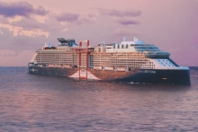 Beyond Expectations: Celebrity Cruises' Newest Ship, Celebrity Beyond, Defies Imagination, Wonder and Luxury