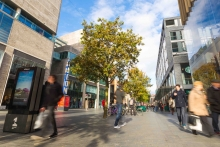Grosvenor signs edyn to deliver new site at Liverpool One