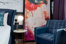 First NYX Hotel poised to open in UK