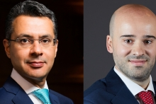 Marriott International appoints Sandeep Walia as Chief Operating Officer for the Middle East and Jerome Briet as Chief Development Officer for Europe, Middle East & Africa